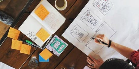 User Experience Design Fundamentals tickets