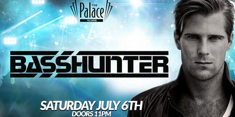 Basshunter Live tickets