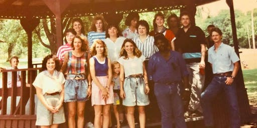 Class of '79 Reunion - Tishomingo High School
