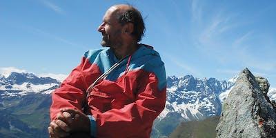Crocevia - Incontro con Enrico Camanni