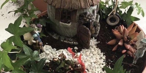 Fairy Garden Fun!