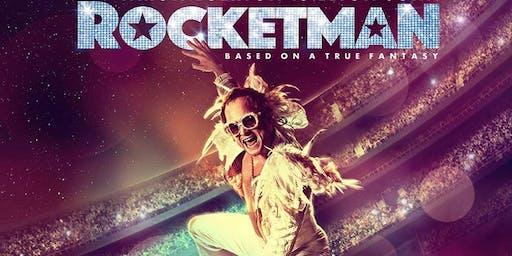 Movie: Rocketman at UA Kaufman Astoria Stadium 14 & RPX in New York
