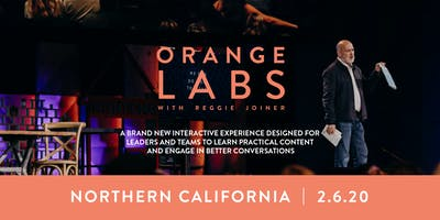 Orange Labs: Northern California
