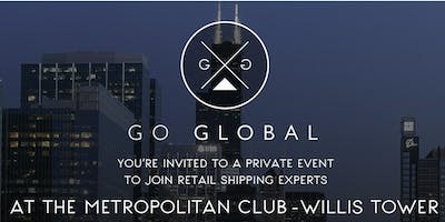 Go Global Chicago: Shipping Cross Border