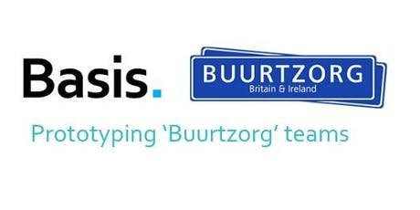 Prototyping 'Buurtzorg' teams  tickets