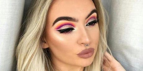 Instagram Makeup Techniques 6 Week Course Old Swan tickets