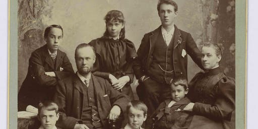 Discovering your family history at Kelvin Hall