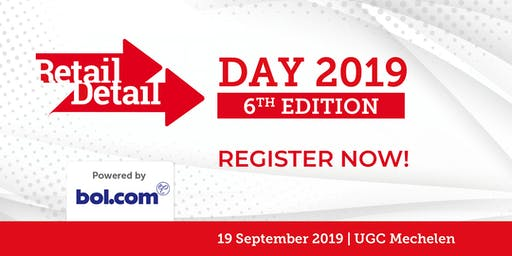 RetailDetail Day 2019