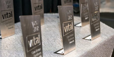 2019 Vital Cape Breton Excellence Awards tickets