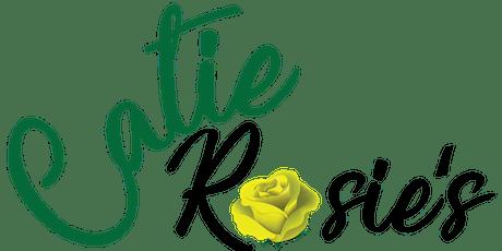 Catie Rosie's Comfort Cuisine - Food Truck Soft Opening tickets