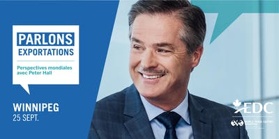 Parlons exportations – Winnipeg 2019