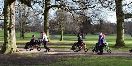 Yorkshire Sculpture Park Ramble tickets