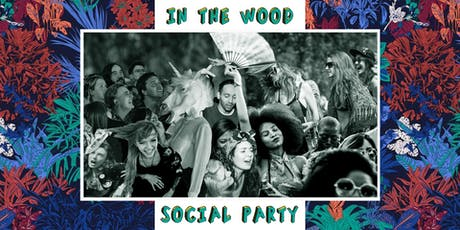 In The Wood ● Summer Festival biglietti