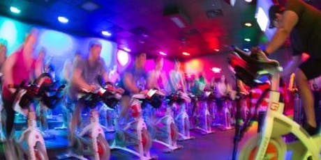 Sip and Sample CYCLEBAR Troy tickets