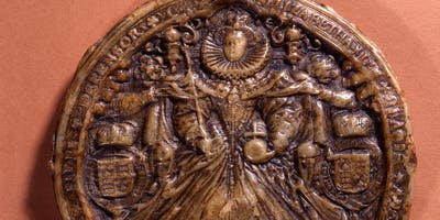 Waxing Lyrical: The Joy of Medieval and Early Modern Seals