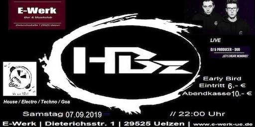 E-Werk präsent HBz *6 Std. live*exklusiv (Sonderveranstaltung)