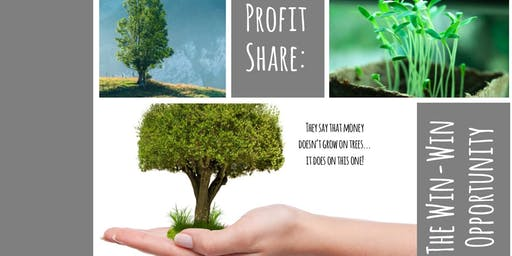 Profit Share: The Win-Win Opportunity