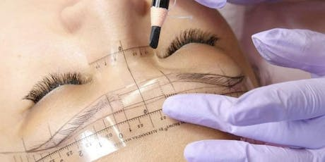 Microblading & Microshading/Ombre Brow 2 in 1 Training Course tickets