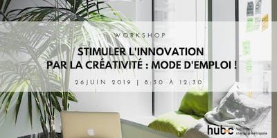 Workshop - Stimuler l\