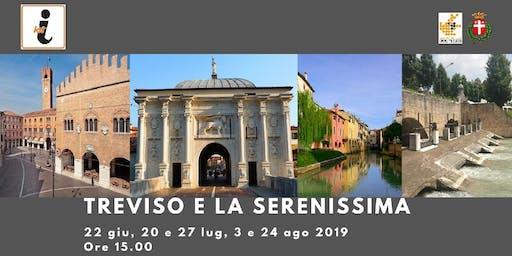Treviso e la Serenissima