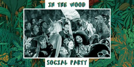 In The Wood ● Villa Ada Pre Opening Party biglietti
