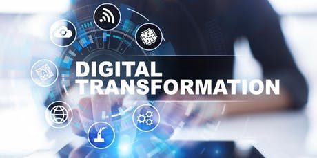 Digital technology and strategies for your business that work tickets