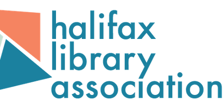Halifax Library Association 2019 AGM tickets