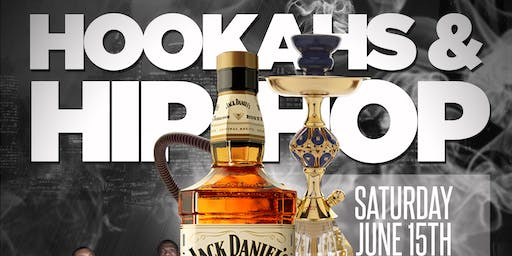 Hookahs & HipHop presented by KaNS