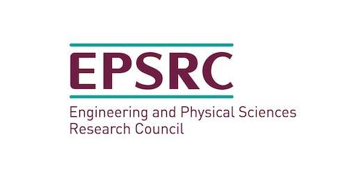 EPSRC ICT Presentation and Q&A
