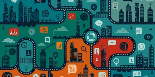 Delmar Loop Smart City Wi-Fi Development