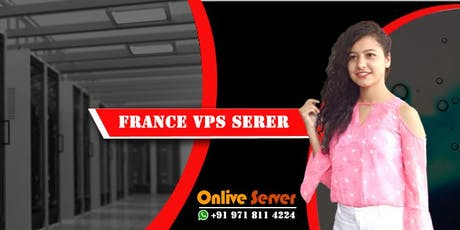 France VPS Hosting with Dedicated Server Features billets