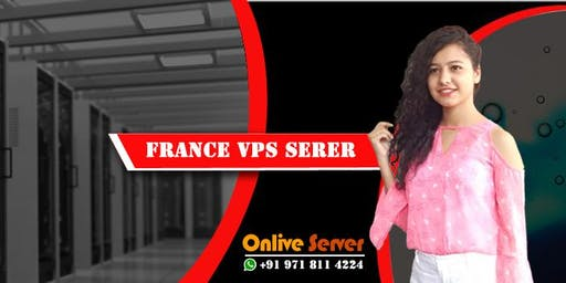 France VPS Hosting with Dedicated Server Features