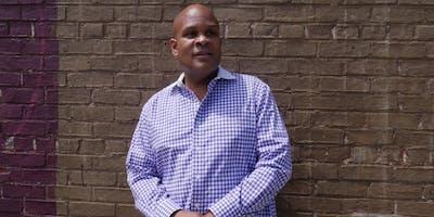 Meet Aaron Lewis Mayoral Candidate for Hartford