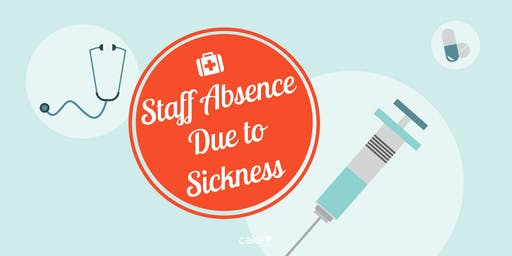 Tackling Staff Absence - HR and Occupational Health