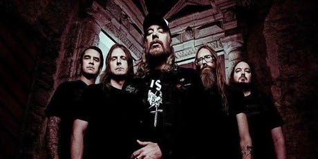 AT THE GATES + nifelheim + deserted fear tickets