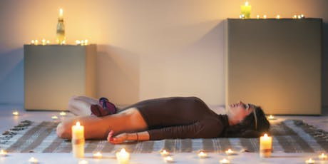 Women's Restorative Evening by Candlelight tickets