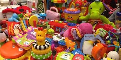 Mum2mum Market Baby & Kids Nearly New Sale – HALIFAX