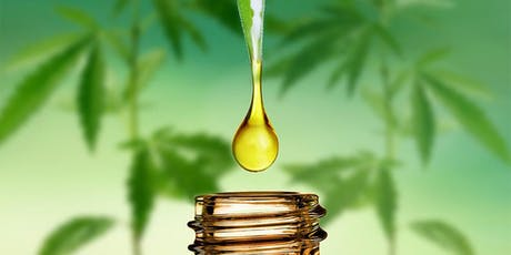Free Wellness Class: Hemp-Derived CBD — Just The Facts in Basking Ridge tickets