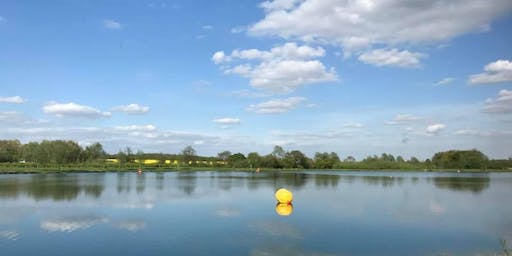 Perfect your open water skills with Keri-anne Payne & David Carry