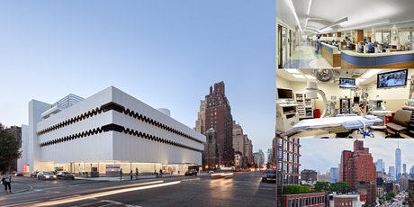 Inside Lenox Health Greenwich Village, State-of-the-Art Medical Complex tickets