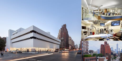 Inside Lenox Health Greenwich Village, State-of-the-Art Medical Complex