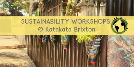 Plant It! Part of the Summer Sustainability Workshop Series. tickets