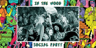 In The Wood Social Party ● dopo Modena City Ramblers