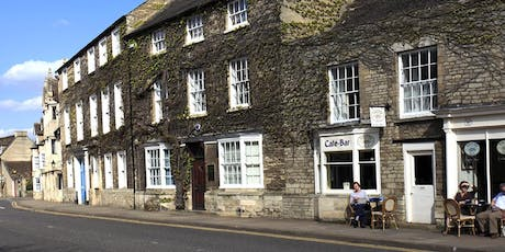 Blue Badge Guided Walk of Oundle (West) tickets
