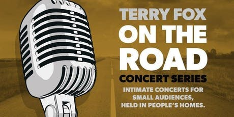 On the Road Concert, featuring Tim Louis and Allister Bradley tickets