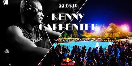 Harbour Club Special Guest Kenny Carpenter biglietti