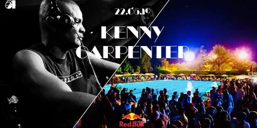 Harbour Club Special Guest Kenny Carpenter