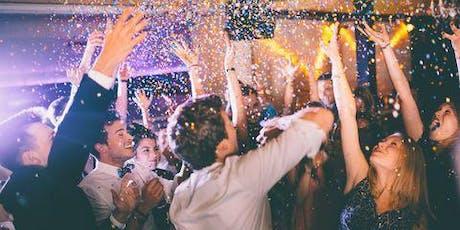 Festa di Matrimonio biglietti