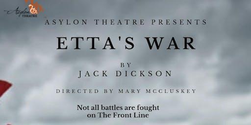 Etta's War
