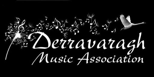 "Derravaragh Music ""It fell on a Summer's Day.."""